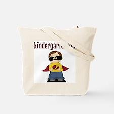 Kindergarten Kid Tote Bag