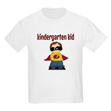 Kindergarten Kid T-Shirt