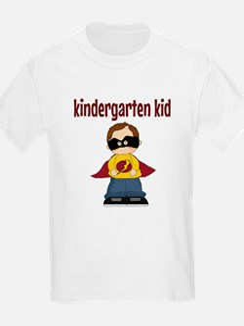 Kindergarten Kid T-Shirt