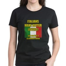 Italian better lover Tee