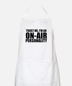 Trust Me, I'm An On-Air Personality Light Apro