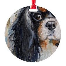 Who Me? Ornament