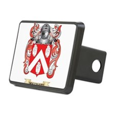 Maynard Coat of Arms - Family Crest Hitch Cover