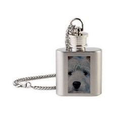 Sweetness Flask Necklace