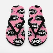 Nona Flip Flops