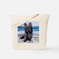 Breezes Tote Bag