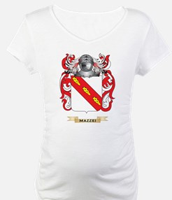 Mazzei Coat of Arms - Family Crest Shirt