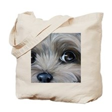 Peeper Tote Bag