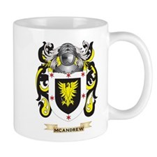 McAndrew Coat of Arms - Family Crest Mug