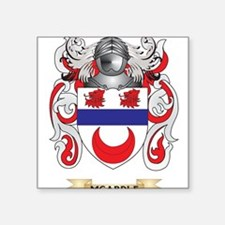 McArdle Coat of Arms - Family Crest Sticker