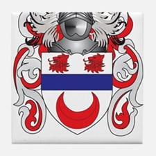 McArdle Coat of Arms - Family Crest Tile Coaster