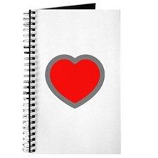 Cute Love Journal