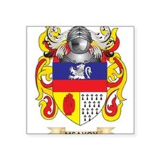 McAvoy Coat of Arms - Family Crest Sticker