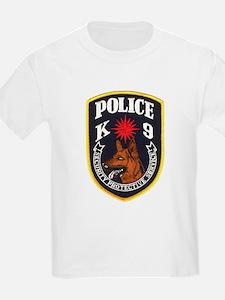 SPS Canine Kids T-Shirt