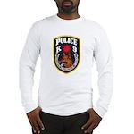 SPS Canine Long Sleeve T-Shirt