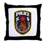 SPS Canine Throw Pillow