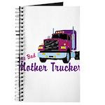 One Bad Mother Trucker Journal