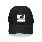 One Bad Mother Trucker Black Cap