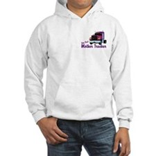 One Bad Mother Trucker Hoodie