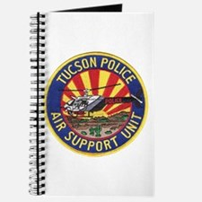 Tucson PD Air Ops Journal