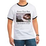 Gamus Ergo Sum:Creation of D20 Ringer T