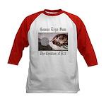 Gamus Ergo Sum:Creation of D20 Kids Baseball Jerse