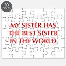 my-sister-OPT-RED Puzzle