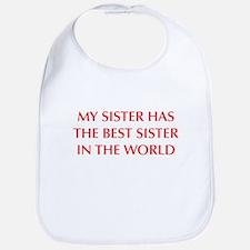 my-sister-OPT-RED Bib