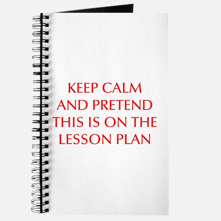 KEEP-CALM-LESSON-PLAN-OPT-RED Journal