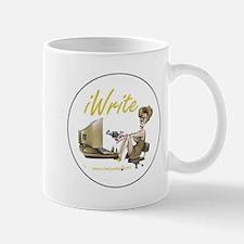 Mad Woman Mug