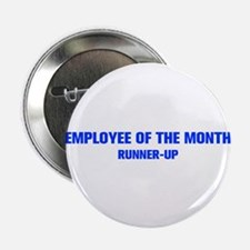 "EMPLOYEE-OF-THE-MONTH-AKZ-BLUE 2.25"" Button (100 p"