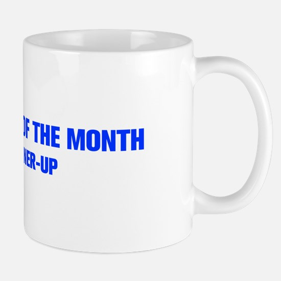 EMPLOYEE-OF-THE-MONTH-AKZ-BLUE Mug