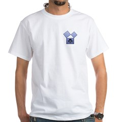 Masonic 47th Proposition of Euclid Shirt