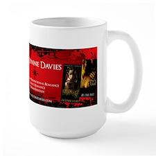 JLD banner Mug