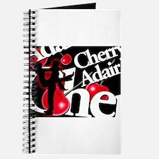 Cherry Couple Journal
