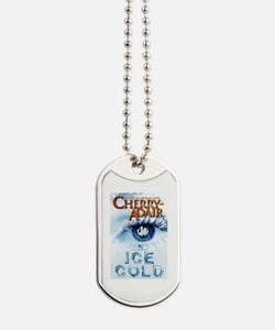 Ice Cold Dog Tags