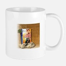 Relentless Mug