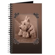 Wheaten Scottie Journal