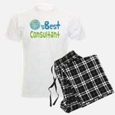 Earths Best Consultant Pajamas
