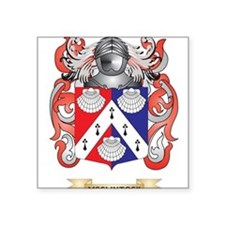 McClintock Coat of Arms - Family Crest Sticker