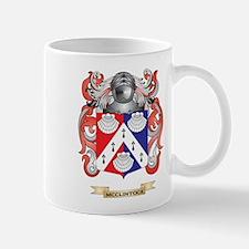 McClintock Coat of Arms - Family Crest Mug