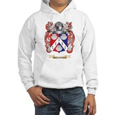 McClintock Coat of Arms - Family Crest Hoodie