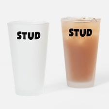 STUD Drinking Glass