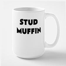 STUD MUFFIN Mug