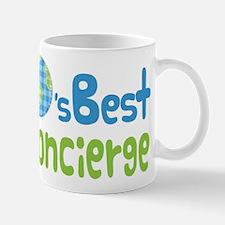 Earths Best Concierge Mug