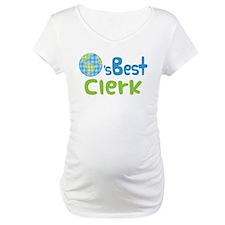 Earths Best Clerk Shirt
