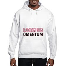 Loosing Omentum Jumper Hoodie