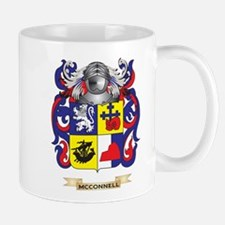 McConnell Coat of Arms - Family Crest Mug