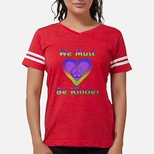 Cute Vonnegut Womens Football Shirt