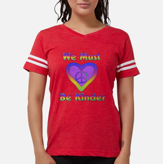 Cute Vonnegut Womens Football Shirt